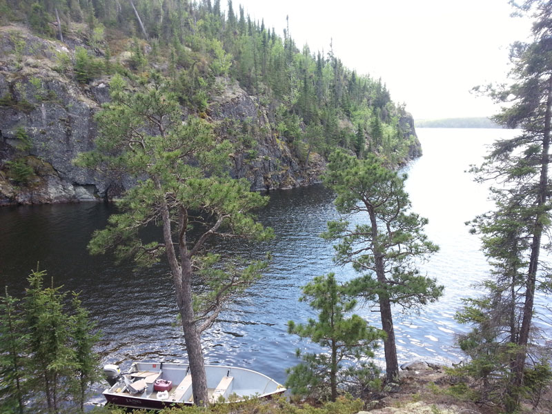 Northern Ontario